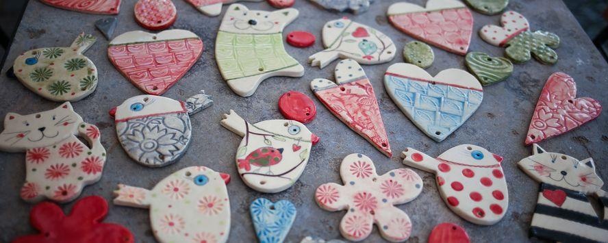 Gartenkeramik Keramik Maria Meier