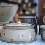 Alltagsgeschirr von Keramik Maria Meier